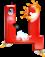 "Буква  ""Ц "". Учим буквы буква Ц. Мир детства: Женский сайт.  Записи tatyana."